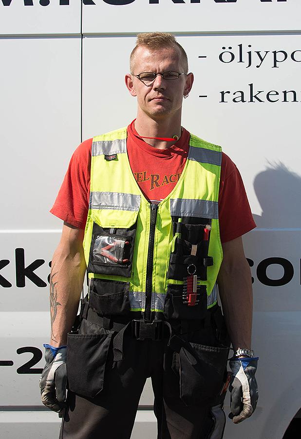 Mika Kukkanen
