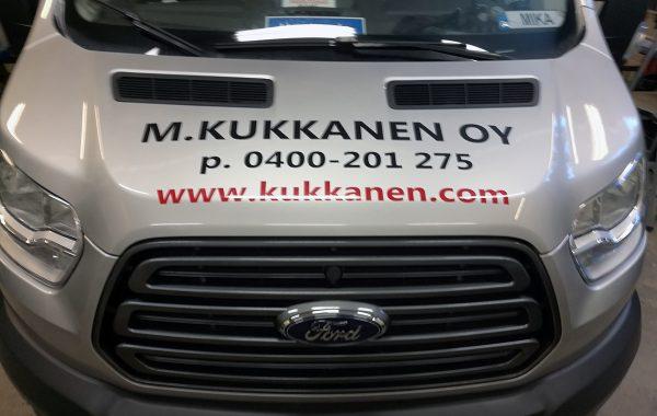 M.Kukkanen Oy
